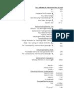 SingleFootingDesign (ACI)