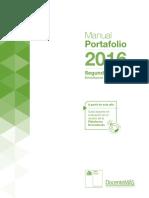 Manual Portafolio Segundo Ciclo 2016.pdf