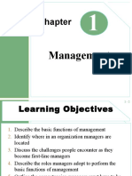 Principles of Management_Chapter01
