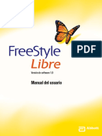 Freestyle Manual
