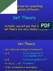 Sets (1)