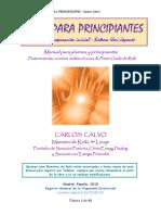 Reiki Para Principiantes Carlos Calvo1