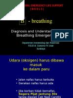 2.Breathing