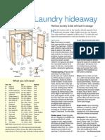 200207 Laundry Hideaway