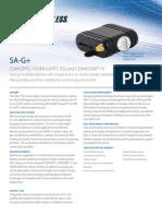 2016 - SA-G+ 3G Novatel Wireless