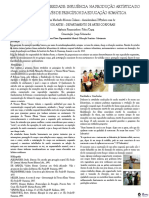 MOVIMENTO E CORPOREIDADE- INFLUÊNCIA NA PRODUÇÃO ARTÍSTICA DO MÚSICO ATRAVÉS DE PRINCÍPIOS DA EDUCAÇÃO SOMÁTICA