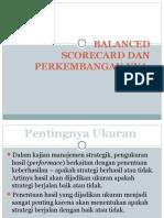 Balance Scorecard new