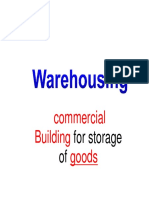 Warehousing [Compatibility Mode]