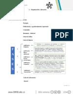 Lineamientos Presentación de Proyectos Con Normas APA Sexta Edición