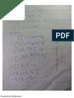 Math 2 Chapter 5 Full Solution by Salekin