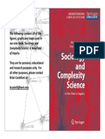 Sociology & Complexity Science - Color Figures