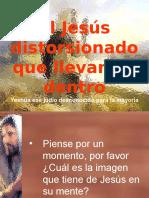 EL Mesias Que Enseñan en Las Iglesias