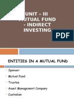IM_UNIT – III_Indirect Investing