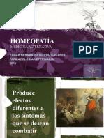 1.2 Homeopatía.ppt