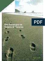 Plan Estrategico 2007 Canarias