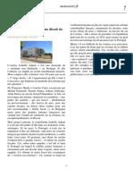 Isabelle Adjani, bajo el encanto (fiscal) de Portugal
