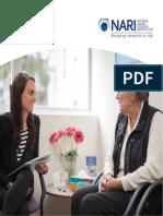 Annual Report 2014-Nari