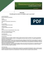 Bruno Henrique Ferreira-140285-Resumo-flexibilizacao Do Direito Do Trabalho Qual o Seu Limite (1)