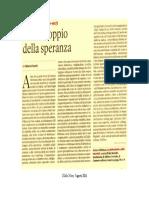 Chiara Pasetti, « Octave Mirbeau - Senza l'oppio della speranza »