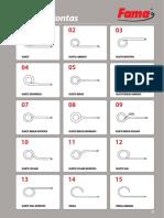Catalogo Parabolicas 2014 Alteracoes Dez 2015
