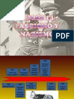 14.- FASCISMO Y NAZISMO