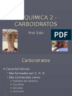Biologia PPT - Carboidratos