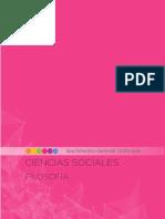 Filosofia PDF Mec Guia Docente