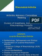 juvenil reumatoid artritis.ppt