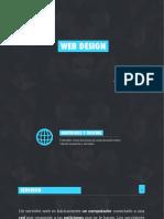 Introducción Diseño Web