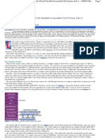 Inside Windows_ an in-Depth Look Into the Win32 Portable Executable File Format, Part 2