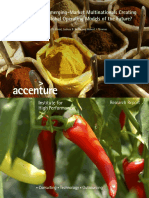 Accenture CGS Emerging-Market Multinationals