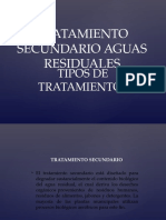 POWER POINT TRATAMIENTO SECUNDARIO AGUAS RESIDUALES.pptx