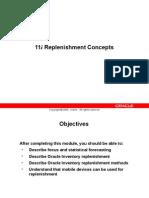 28269300 11i Replenishment Concepts