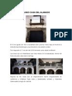 Museo Del Alabado