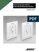 Ig Freespace Dxa2120 Userinterface