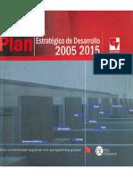 Plan de Accion Mecanismo de Desarrollo