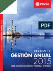 Informe Gestion Pdvsa 2015