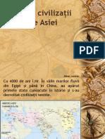 Marile Civilizaţii Ale Asiei