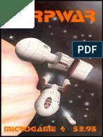 MG04 WarpWar