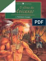 O Ultimo Dos Moicanos - James Fenimore Cooper.pdf