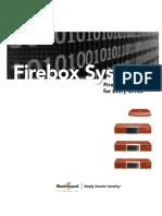 Deciso_OPNsense pdf | Firewall (Computing) | Proxy Server