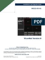 VN V8 Installation and Upgrade Guide