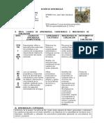 SESIÓN+DE+APRENDIZAJE+ECOSISTEMA-PRONOMBRES+PERSONALES