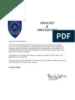 2014 septa transit police directives