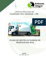 43 PMGRS Fazenda Rio Grande