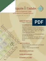 Revista Investigacion Cuidados 54