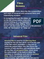 Radiology X-rayfilm Screens