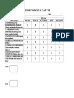 Pautas Evaluacion7 Y 8