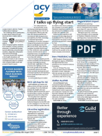 Pharmacy Daily for Mon 08 Aug 2016 - AFT talks up flying start, T2 diabetes market boom, Illegal kratom import, Weekly Comment and much more