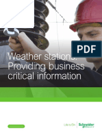 Wx Stations Business Critical Info 1215